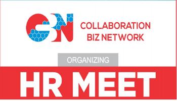 SECOND HR MEET Collaboration BIZ Network NOIDA on 20th October 2018