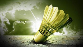 Kreeda Season-2 Badminton Tournament For A Cause.