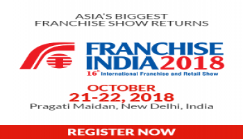 Franchise India 2018, biggest Franchise and Retail Opportunity expo