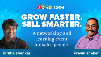 Grow Faster. Sell Smarter.