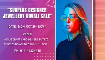 Best Upcoming Events For Jewellery In Delhi - NCR