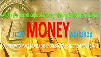 I Love Money- The 7 Spiritual Secrets of Money Making