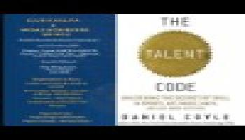 WORLD CLASS BOOK REVIEW OF TALENT CODE -THE BOOK ON SKILLS OF MASTER COACHES