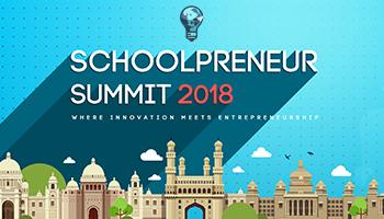 The Schoolpreneur Summit 2018
