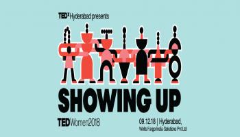 TEDxHyderabadWomen 2018