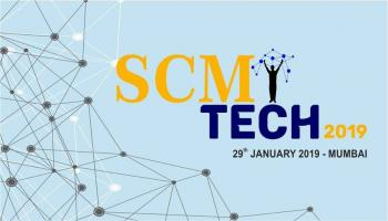Suuply Chain Management Tech Summit 2018