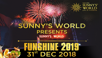 FUNSHINE  2019 at Sunnys World