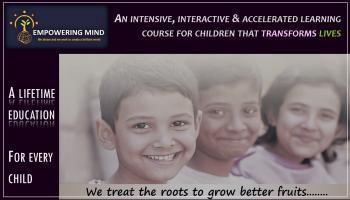 Empowering Mind - Inner Curriculum Course