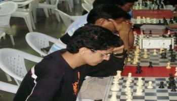 Andheri Rating Chess Tournaments, Carrom, Robotics, drawing, Rubiks cube, calligraphy workshops competitions