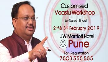 2 Days Customised Vaastu Workshop