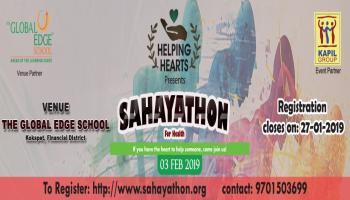 Sahayathon