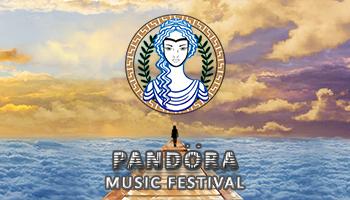 Pandora Music Festival - Hyderabad