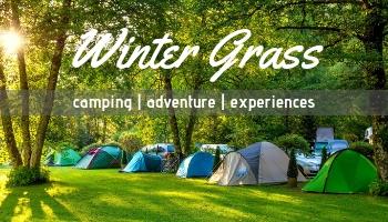Camp Winter Grass | Camping  | Adventure | Experience | Ananthagiri Hills | Camping near Hyderabad
