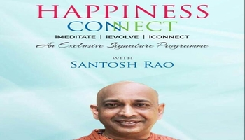 Happiness Connect
