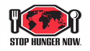 help to feed the helpless hungry orphan children