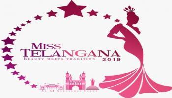 MISS TELANGANA 2019
