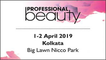 Professional Beauty Kolkata 2019