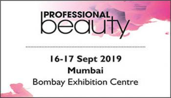 Professional Beauty Mumbai 2019