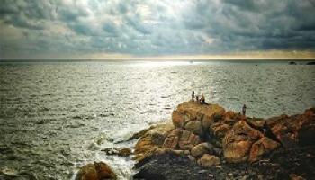 Paradise of Karnataka  Gokarna and Vibhooti Falls