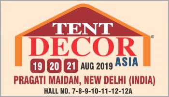 Tent Decor Asia 2019
