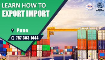 Start and Set up Your Own Import and Export Business Pune
