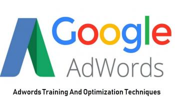 Adwords Live Training And Optimization Techniques