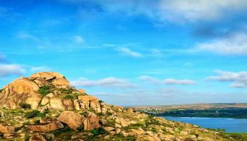 Hike to Kunti Betta- Wanderophile