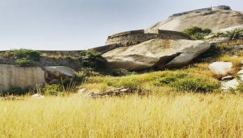 Hike to Madhugiri Fort- Wanderophile