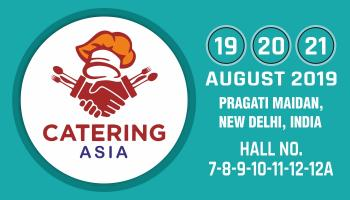 Catering Asia 2019