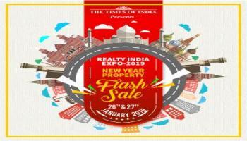 Realty India Expo 2019