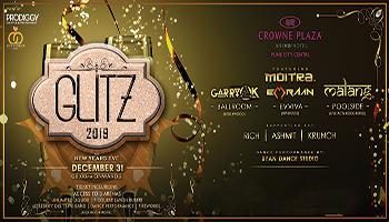 Glitz NYE 2019