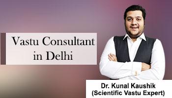Best Vastu Shastra Consultant in Delhi