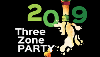 3 ZONE PARTY