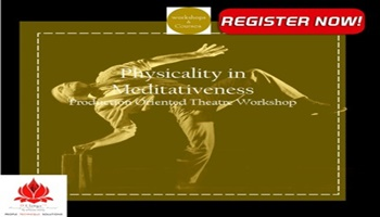 Physical Theatre Workshop
