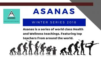 Asanas Winter Series 2018