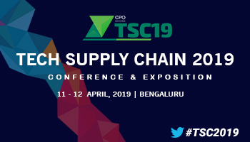 Tech Supply Chain Conference and Exposition 2019