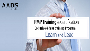 PMP Certification Training in Bangalore at AADS