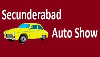 Auto Show - Secunderabad