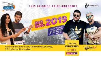 Big Bang - 2019 New Year Fest