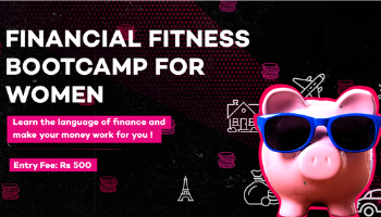Financial Fitness Bootcamp for Women
