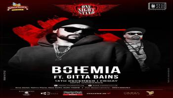 Bohemia Live By Party Out Delhi