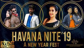 HAVANA NITE 2019