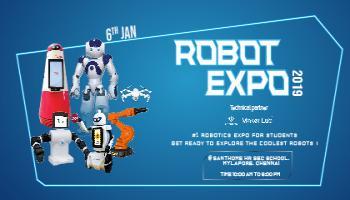 Robot Festival 2019
