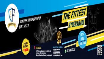 The Fittest Hyderabadi