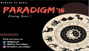 PARADIGM-2018