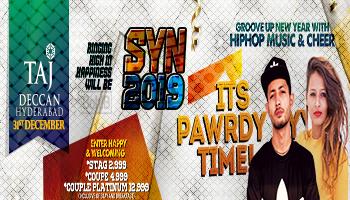 SYN 2019 at Taj Deccan