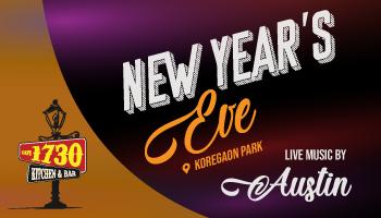 Cafe1730 New Year, Koregaon Park