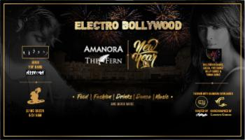 Electro Bollywood