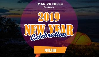 Man Vs Miles Happy New Year 2019