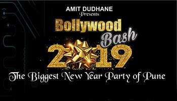 Bollywood Bash 2019